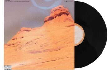 Винил Deftones — «Live: Volume II — Selections From Around The Fur»