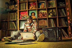 DJ CrookOne