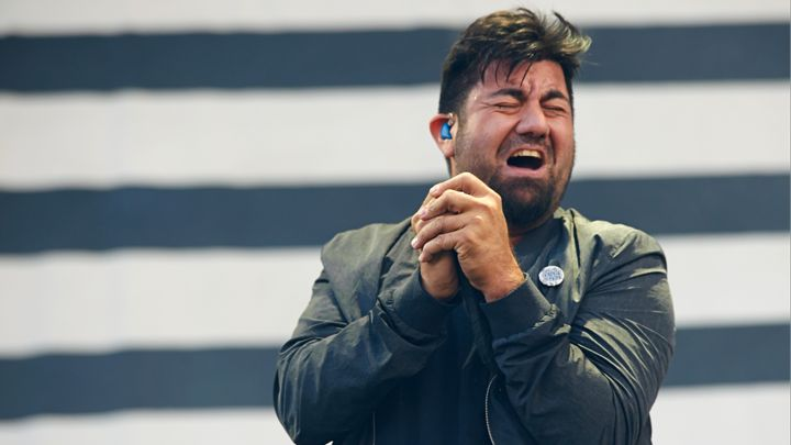 Чино Морено говорит, что группа надеется выпустить новый альбом этой осенью.