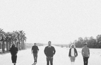 Три концерта Deftones в Париже: 14, 15, 16 ноября 2015 года