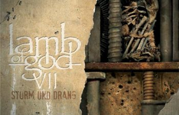 Lamb Of God — «VII: Sturm Und Drang»