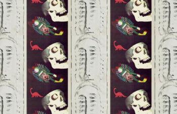 Новая обложка профиля группы Deftones в Фейсбуке
