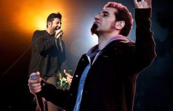 Чино Морено исполнил вместе с System Of A Down песню «Toxicity» на фестивале Rock In Rio