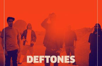 Deftones на фестивале NorthSide 2016 в Дании