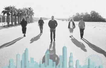 Deftones на музыкальном фестивале Shaky Knees