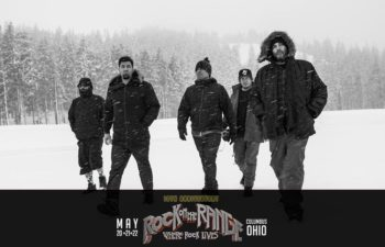 Deftones выступят на фестивале Rock On The Range 2016
