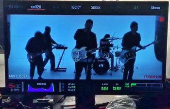 Deftones снимают новое видео?