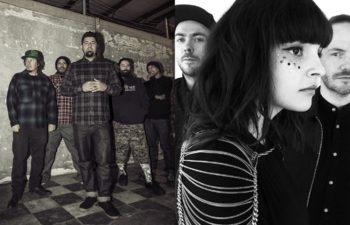 Deftones и CHVRCHES — главные участники SPIN at Stubb's showcase