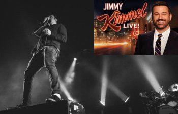 Группа Deftones выступит в программе «Jimmy Kimmel Live!»