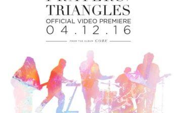 Официальная премьера видео Deftones - «Prayers/Triangles»