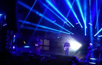 Выступление Deftones в Кельне (Германия) 18 июня 2016 года