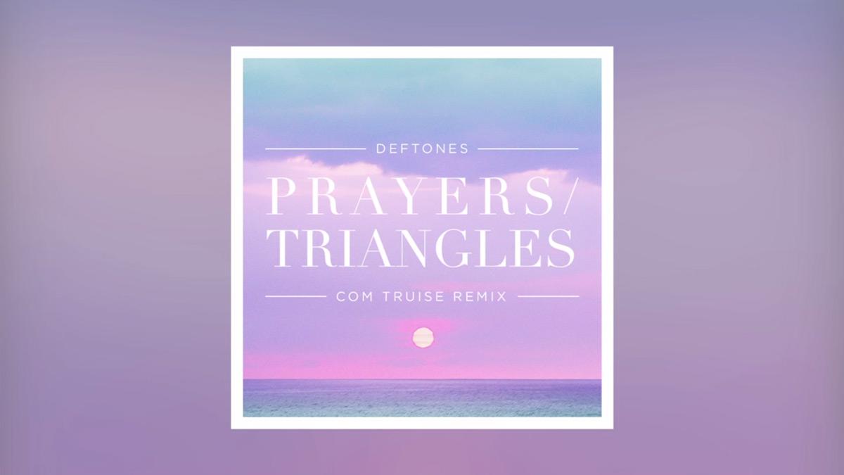 Deftones — «Prayers/Triangles» (Com Truise Remix)