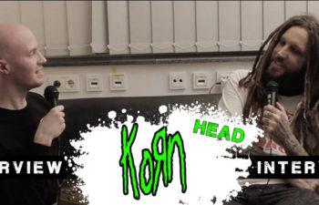 Брайан Уэлч думает, что Deftones больше не хотят гастролировать с Korn