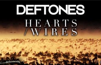 Фанатское видео Deftones — «Hearts/Wires»
