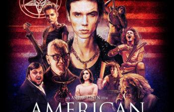 Официальный саундтрек к фильму «Американский дьявол»