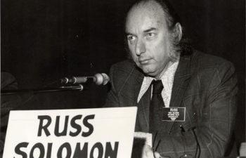 Расс Соломон, основатель Tower Records