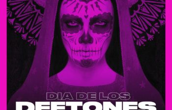 Dia De Los Deftones Playlist vol. 1