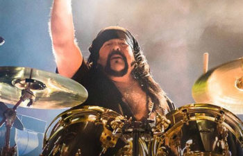Винни Пол (Vinnie Paul)