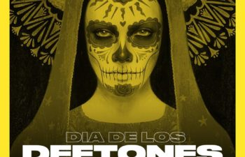 Dia De Los Deftones Playlist Vol. 3