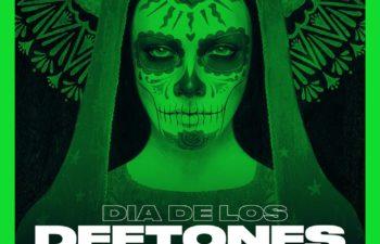 Плейлист Dia De Los Deftones Vol. 4