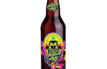 Пиво «Swerve City» от группы Deftones