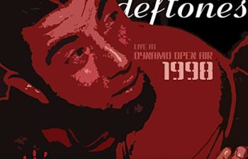 Deftones — «Live At Dynamo Open Air 1998»
