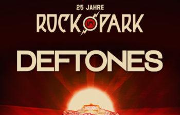 5-7 июня 2020 года Deftones выступят на фестивалях Rock am Ring и Rock im Park в Германии