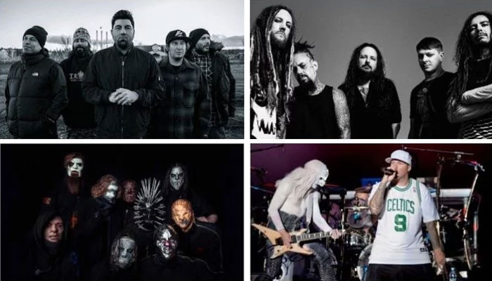 Топ-10 песен в жанре nü metal, выдержавших проверку временем, по версии AltPress