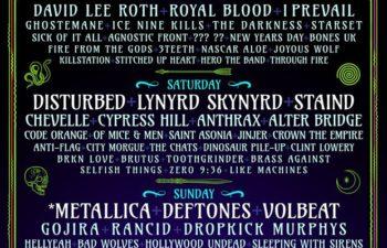 Участники фестиваля «Epicenter» в 2020 году