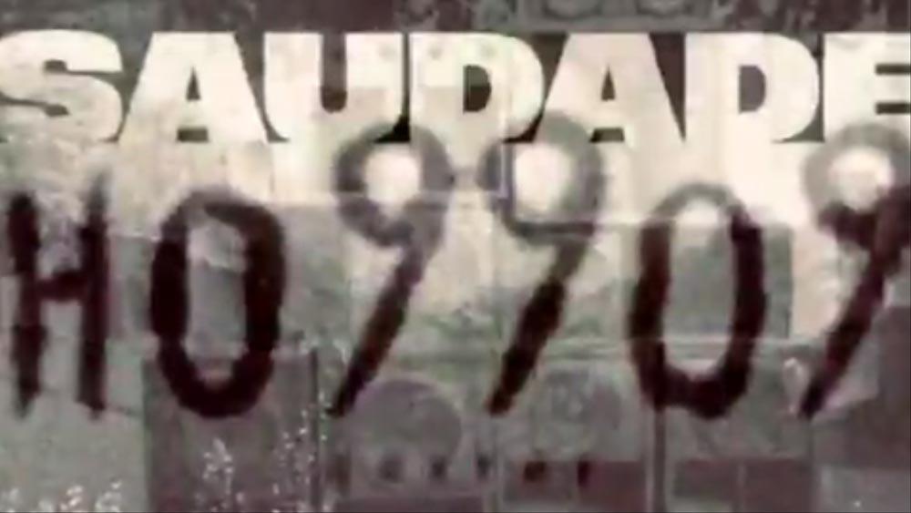 Saudade и Ho99o9 в новом треке «Sanctuary Dub»