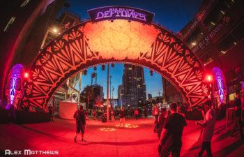 Фестиваль Dia De Los Deftones 2018. Фото — Alex Matthews