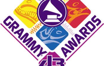 43-я премия Грэмми состоится 21 февраля 2001 года