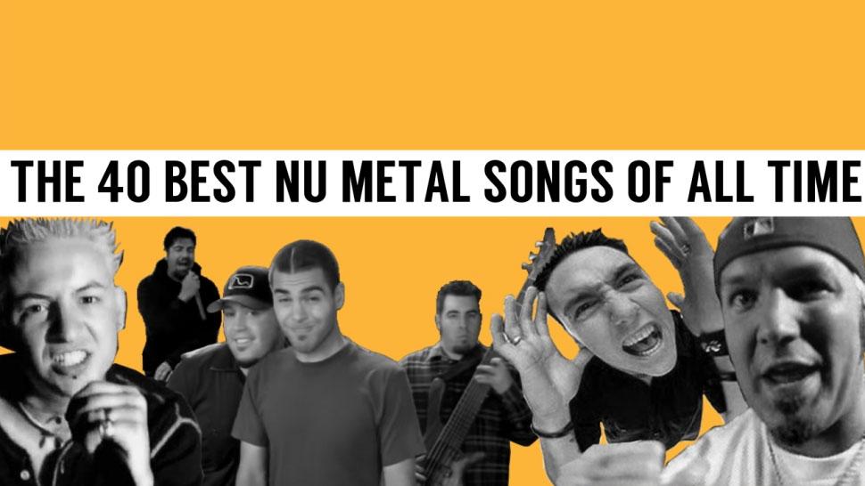 40 лучших ню-металических песен за все время по версии Metal Hammer