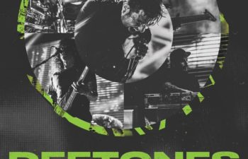 15 марта Deftones выступят в Новой Зеландии