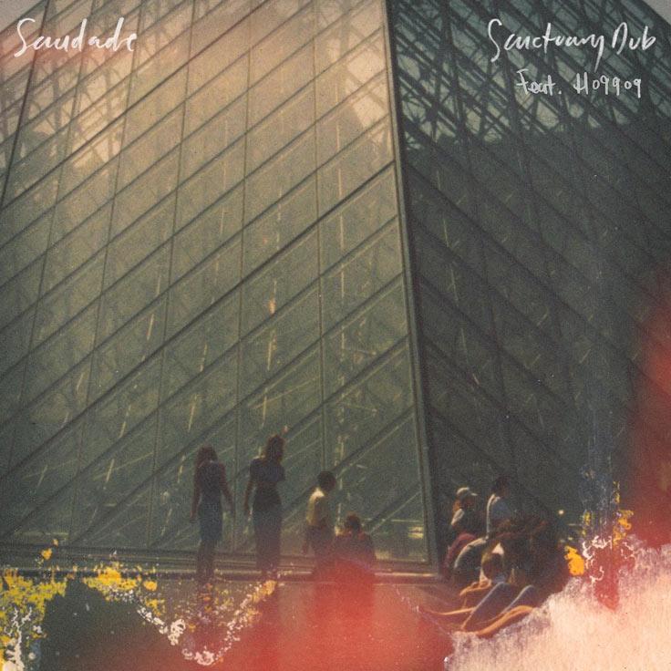 Saudade — «Sanctuary Dub»