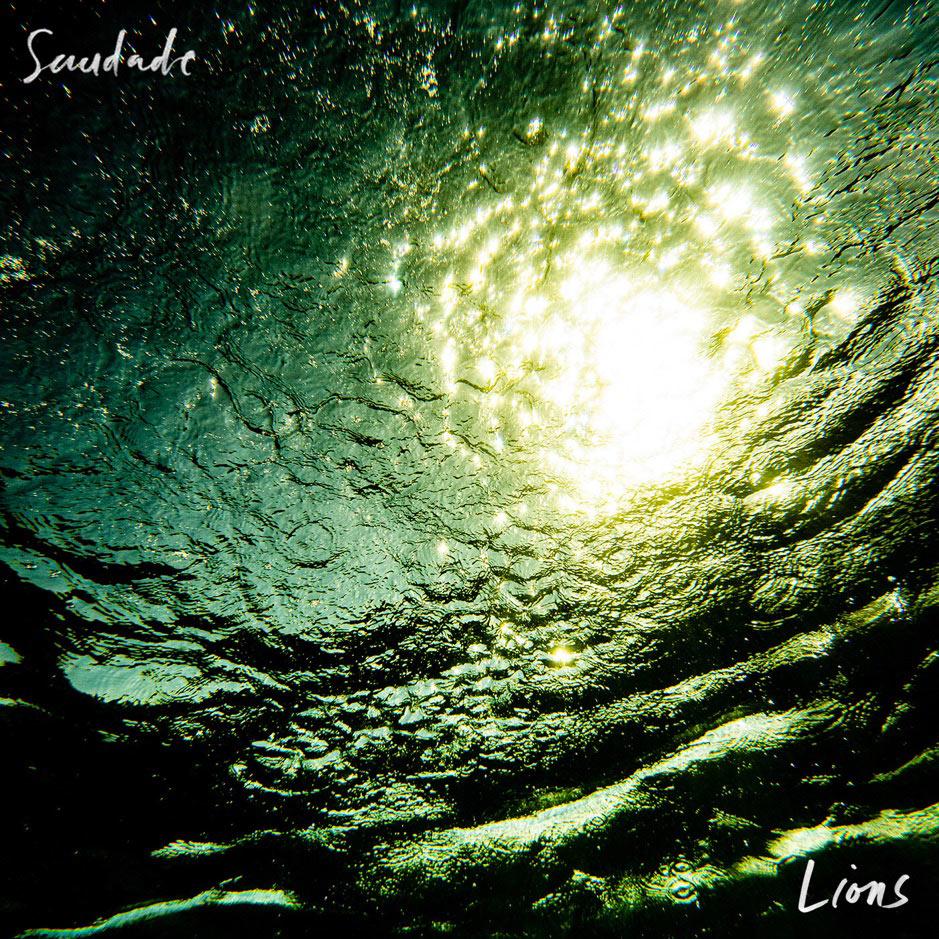 Сингл «Lions» проекта Saudade