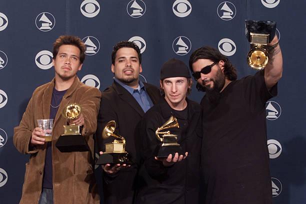 Deftones получили премию Грэмми за трек «Elite». Photo by Scott Gries/ImageDirect