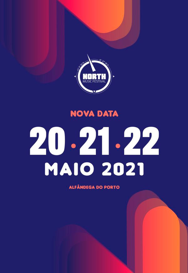 Фестиваль «North Music» в Португалии официально перенесен на 2021 год