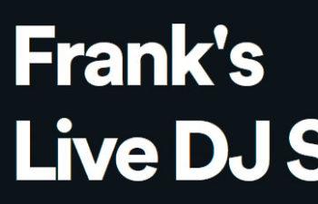 Слушайте плейлист недавнего ди-джейского сета Фрэнка Делгадо