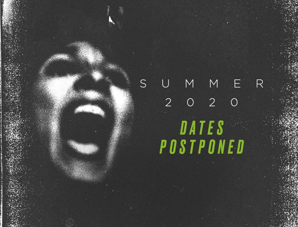 Летнее турне Deftones, Gojira и Poppy перенесено на 2021 год
