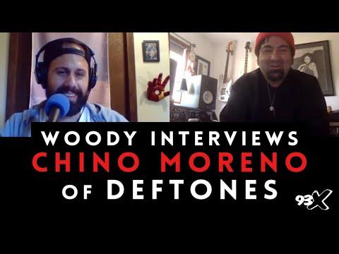 Чино Морено: «Я хотел поэкспериментировать втроем в одной комнате, как будто мы были в гараже Стефа, когда были детьми»