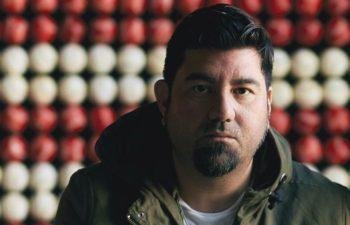 Чино Морено назвал свой любимый альбом Deftones. Фото: Jonathan Weiner