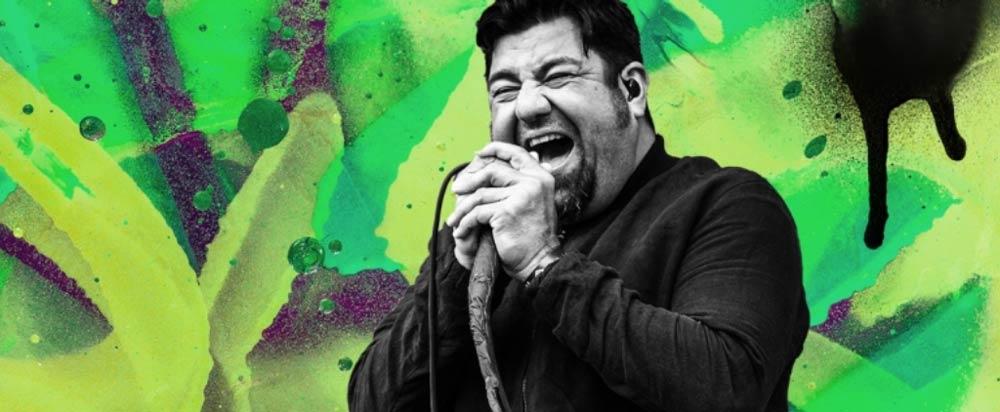 Чино Морено оценил каждый альбом Deftones, включая новый «Ohms»