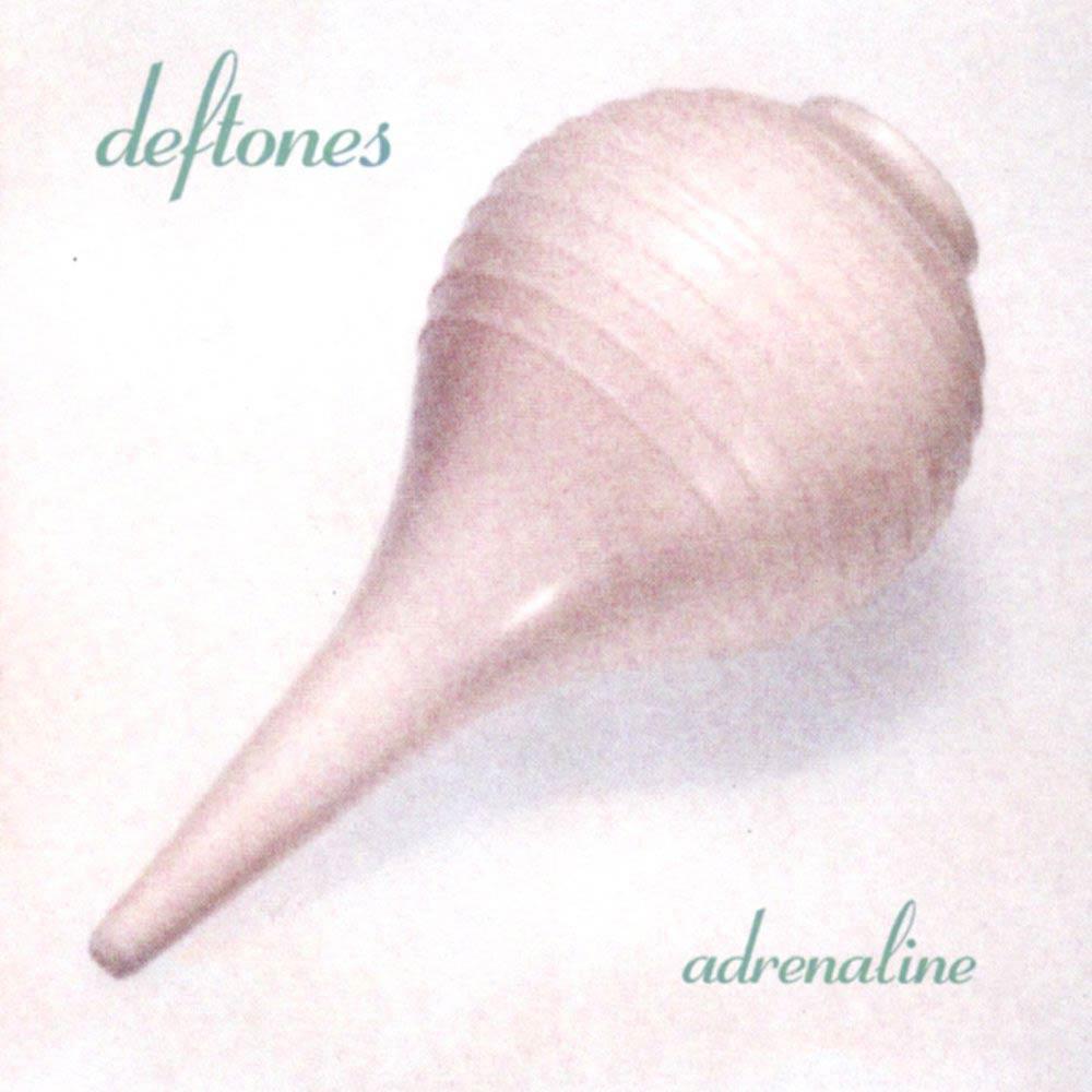 «Adrenaline» (1995)