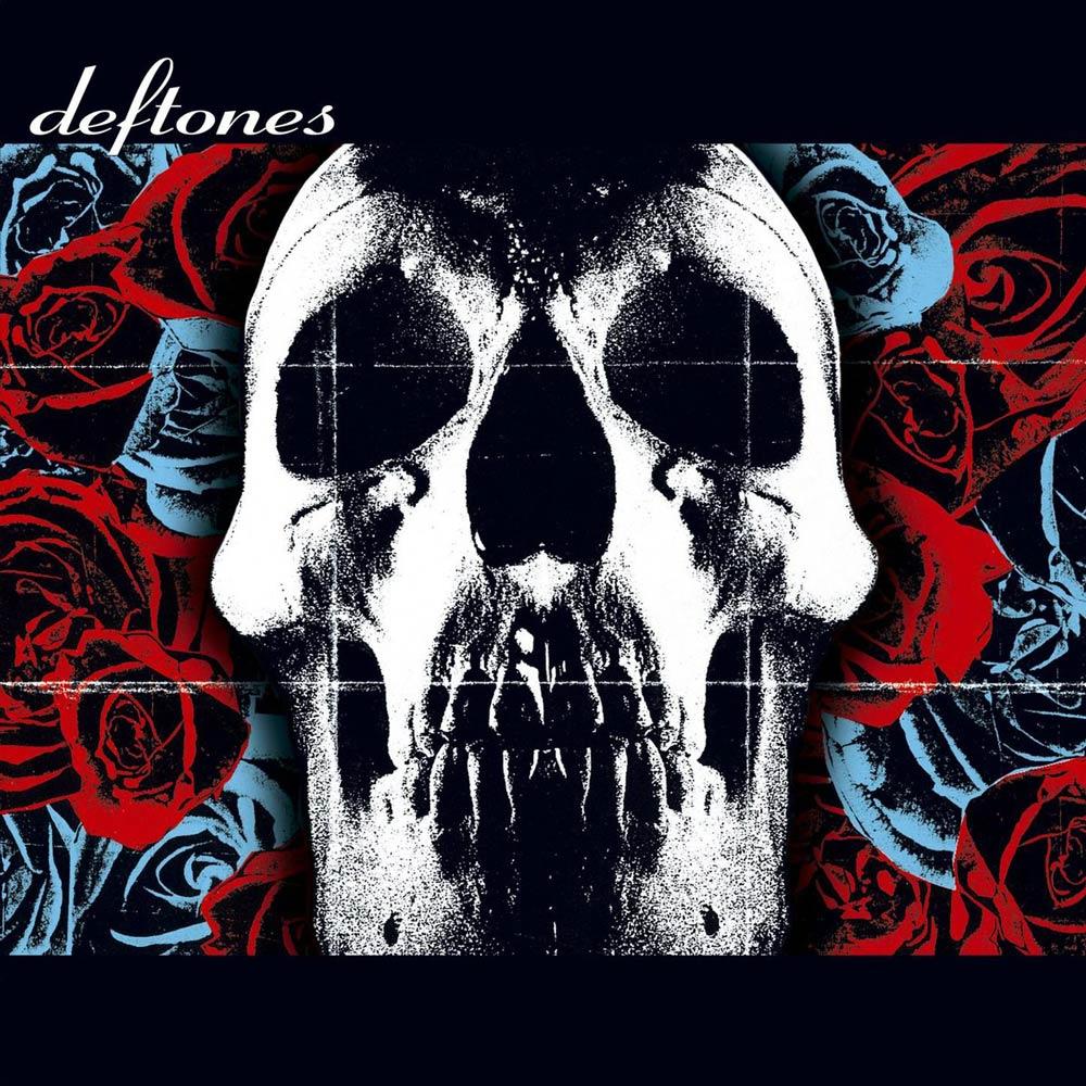 «Deftones» (2003)