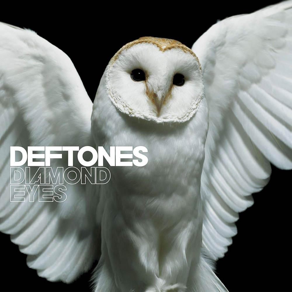 «Diamond Eyes» (2010)