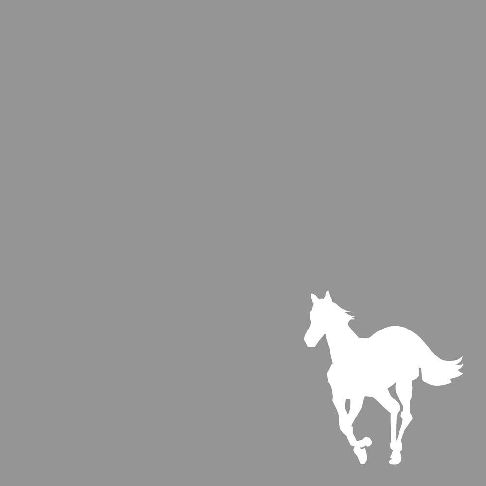 «White Pony» (2000)