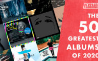 50 лучших альбомов 2020 года по версии «Kerrang!»