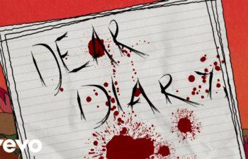 Bring Me The Horizon — «Dear Diary»