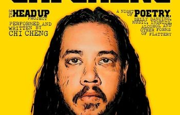 Chi Cheng — «The Head Up Project»
